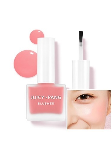 Missha A'Pıeu Juicy-Pang Water Blusher (Pk01) Pembe
